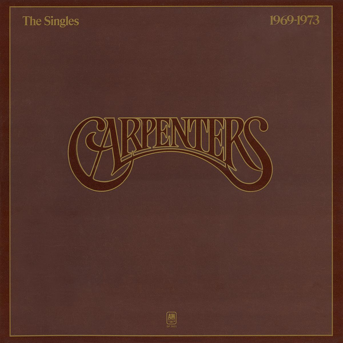 Carpenters 50th - Disqus